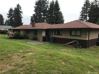 King County Residential Lots & Land For Sale: 16757 Ashworth Ave N