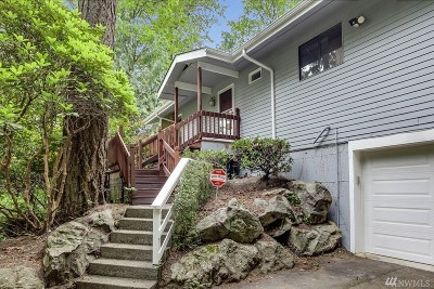 Renton Single Family Home For Sale: 18004 145th Ave SE