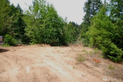 Residential Lots & Land For Sale: Brisky Canyon Rd