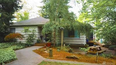 Tacoma WA Single Family Home For Sale: $349,500