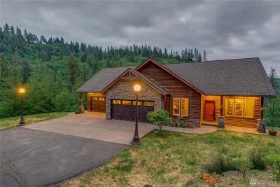 Washougal Single Family Home For Sale: 34700 NE Paradise Rd