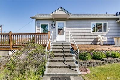 Renton Single Family Home For Sale: 812 Renton Ave S