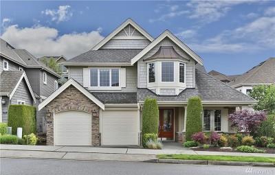 Issaquah Single Family Home For Sale: 2831 NE Daphne St