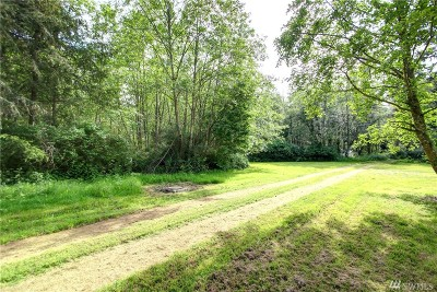 Skagit County Residential Lots & Land For Sale: 31203 West Shore Dr