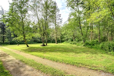 Anacortes, La Conner Residential Lots & Land For Sale: 31201 West Shore Dr