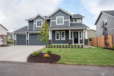 Sumner Single Family Home For Sale: 15311 Elm St E