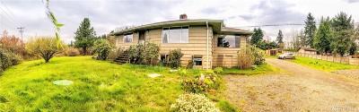 Redmond Single Family Home For Sale: 13020 Woodinville Redmond Rd NE