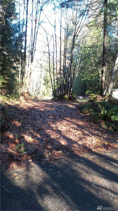 Mason County Residential Lots & Land Pending: 1080 SE Somers Dr