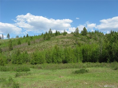 Residential Lots & Land For Sale: 9999 Hidden Meadows Lane