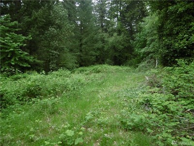 King County Residential Lots & Land For Sale: 1306 Hoquiam Ave NE