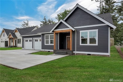 Lynden Single Family Home Sold: 2078 Feather Dr