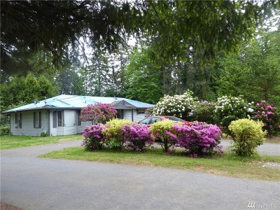 Snohomish County Residential Lots & Land For Sale: 15605 Cascadian Wy