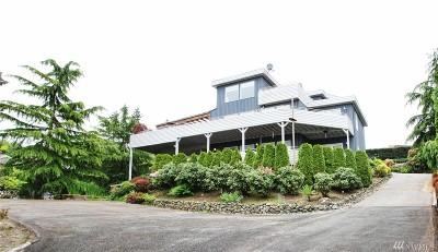 Everett Single Family Home For Sale: 3604 Upland Ave