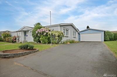 Tacoma WA Condo/Townhouse For Sale: $198,000