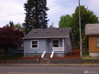 Tacoma Single Family Home For Sale: 1222 S Union Ave