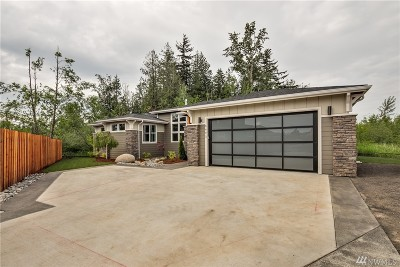 Ferndale Single Family Home For Sale: 5973 Pacific Heights Dr