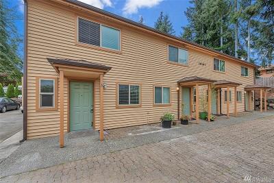 Shoreline Multi Family Home For Sale: 20107 Whitman Ave N
