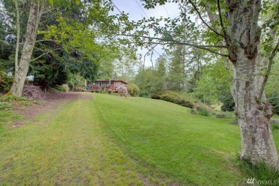 Pierce County Single Family Home For Sale: 1122 Yew Blvd NW