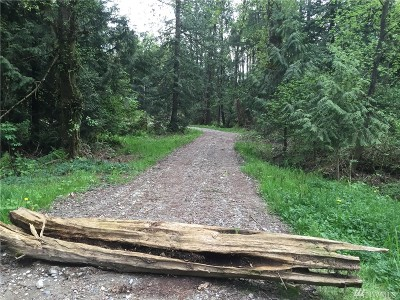 Blaine WA Residential Lots & Land For Sale: $119,950