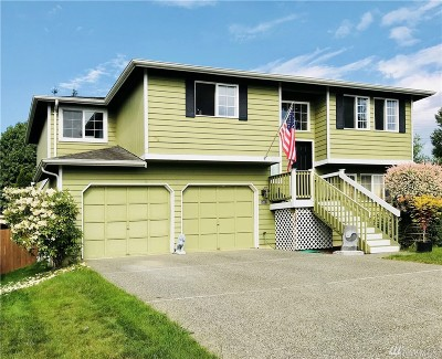 Marysville Single Family Home For Sale: 6807 77th Ave NE
