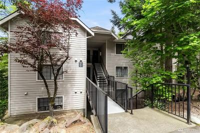 Kirkland Condo/Townhouse For Sale: 12515 NE 116th St #B11