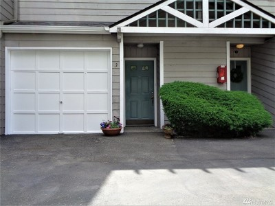 Auburn Condo/Townhouse For Sale: 830 Pike St NE #A-3