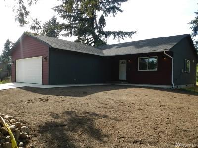 Pierce County Single Family Home For Sale: 22005 128th St E