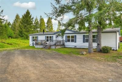 Gig Harbor Single Family Home For Sale: 16213 118th St KPN
