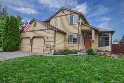 Covington Single Family Home For Sale: 18224 SE 261st Ct