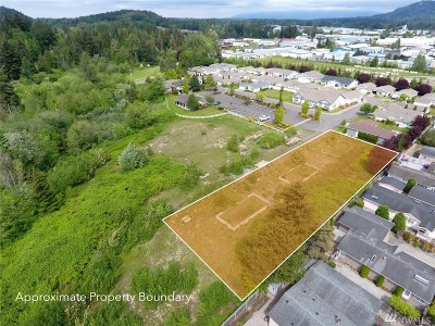 Bellingham WA Residential Lots & Land For Sale: $720,000