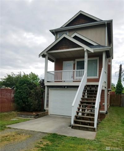 Tacoma WA Single Family Home For Sale: $239,900