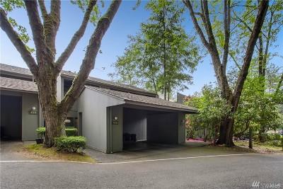 Redmond Condo/Townhouse For Sale: 13932 NE 60th St #148