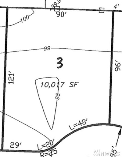 Lynden Residential Lots & Land Sold: 3 Barley Ct