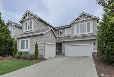 Auburn WA Single Family Home For Sale: $489,950