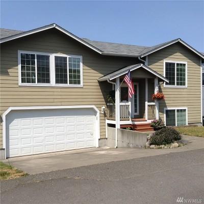 Thurston County Single Family Home For Sale: 1046 Bowen Wy E