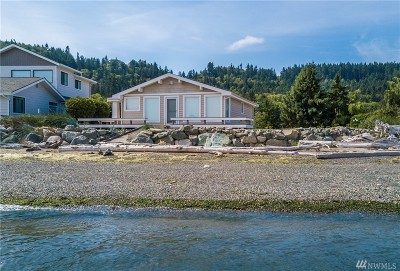 Oak Harbor Single Family Home Sold: 793 Shorecrest Dr
