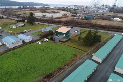 Anacortes, La Conner Residential Lots & Land For Sale: 8660 S Marches Points Rd