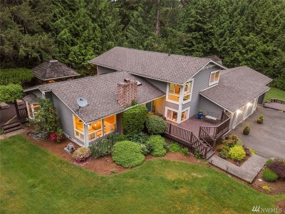 Sammamish Single Family Home For Sale: 22914 SE 41st Place