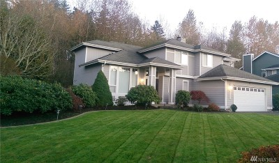Puyallup Single Family Home For Sale: 9111 65th Ave E