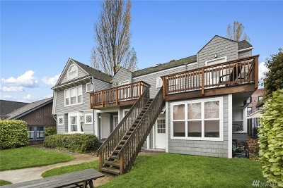Seattle Multi Family Home For Sale: 1111 18th Ave