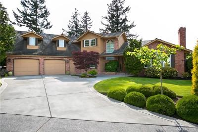 Everett Single Family Home For Sale: 4904 Harbor Lane