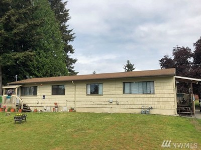 Renton Multi Family Home For Sale: 626 Index Place NE