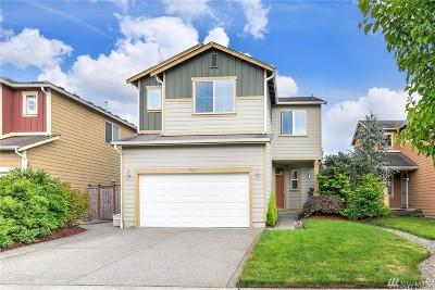 Covington Single Family Home For Sale: 17017 SE 263rd St