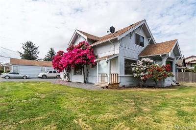 Everett Multi Family Home For Sale: 2120 Madison St