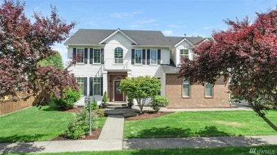 Sumner Single Family Home For Sale: 14615 Rivergrove Dr E