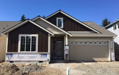 Pierce County Single Family Home For Sale: 2311 40th Ave SE