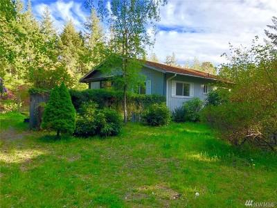 Shelton Single Family Home For Sale: 200 E Wilchar Blvd