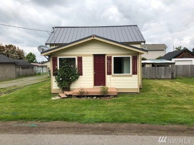 Pierce County Single Family Home For Sale: 456 Balm Ave
