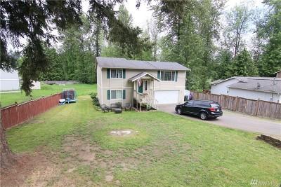 Bonney Lake WA Single Family Home For Sale: $305,000
