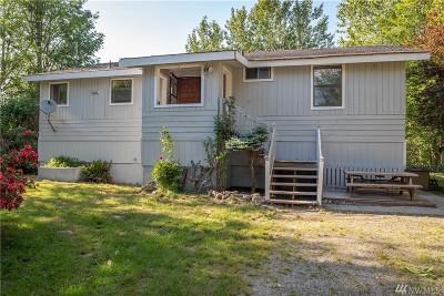 Skagit County Single Family Home For Sale: 9280 Thunderbird Lane